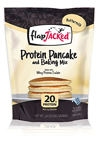 Заказать Protein Pancake and Baking Mix (680 гр) (FlapJacked) - цена  руб.