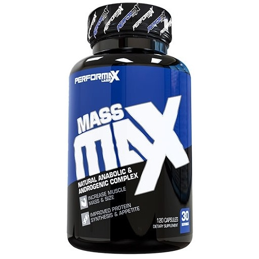 Заказать MassMax (120 капс) (Performax Labs) - цена  руб.