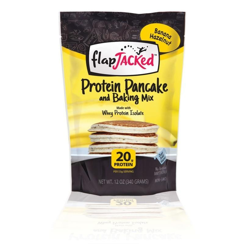 Protein Pancake and Baking Mix (340 гр) (FlapJacked)