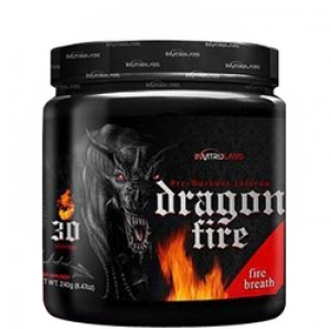 Dragon Fire (пробник - 1 порц) (Invitro Labs)