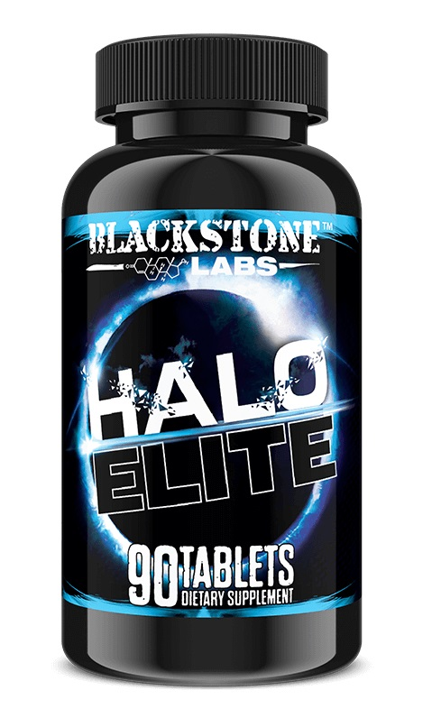 Заказать Halo Elite (90 табл) (Blackstone Labs) - цена  руб.