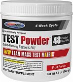 Test Powder (240 гр) (48 порц) (USPlabs)
