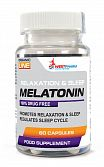Melatonin (60капс/5мг) (WestPharm)