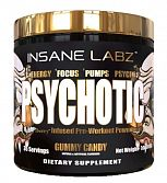 Psychotic Gold (пробник - 1 порц) (Insane Labz)