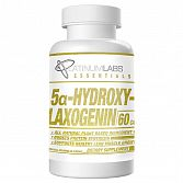 5a-Hydroxy-Laxogenin (60 капс) (Platinum Labs)