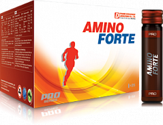Amino Forte (25 амп по 1 мл) (Dynamic Development)
