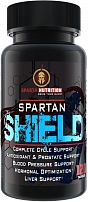 Spartan Shield (120 капс) (Sparta Nutrition)