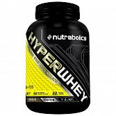 HyperWhey (910 гр) (28 порц) (Nutrabolics)