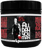 All Day You May (465 гр) (30 порц) (Rich Piana 5% Nutrition)