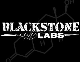 Новинки от BLACKSTONE LABS!
