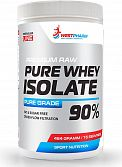 Pure Whey Isolate 90 (454 гр) (15 порц) (WestPharm)