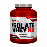 Isolate Whey Nx (2200 гр) (67 порц) (NPN)